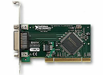 NEW - National Instruments NI PCI-GPIB Interface Card with Cable, 188513A-01
