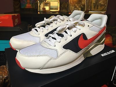 18188aec NIKE AIR PEGASUS 92 QS USA Track And Field Size 13 Olympic Flyknit Presto  Max