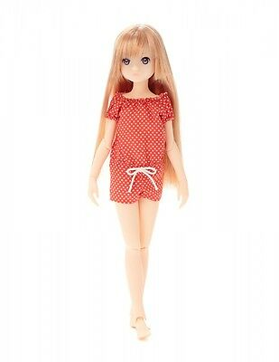 NEW!! Fresh Ruruko Doll 1608 PS, NRFB Petworks Exclusive, 22CM, From Japan , F/S