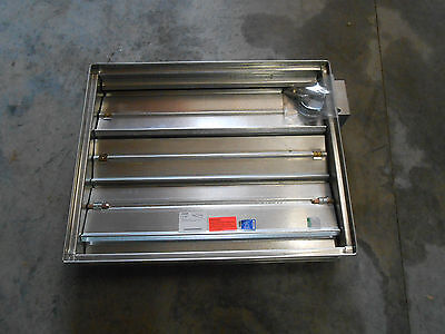 PHILLIPS-AIRE PA-12-10 ROUND Balancing Damper 10