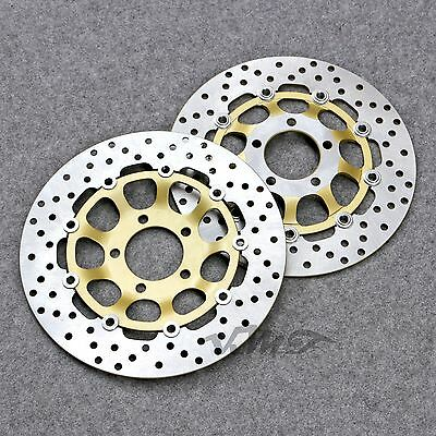 20500 REAR BRAKE DISCS AND PADS FOR VOLVO V70 1.6 T4 9//2010