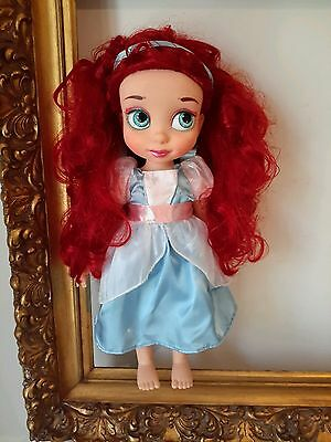 Bambola Ariel disney animators doll
