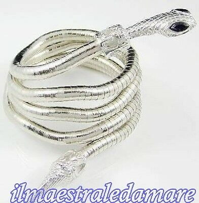 Bracciale Frusta Isabelle Izzy Lightwood Cosplay Shadowhunters Serpente Snake