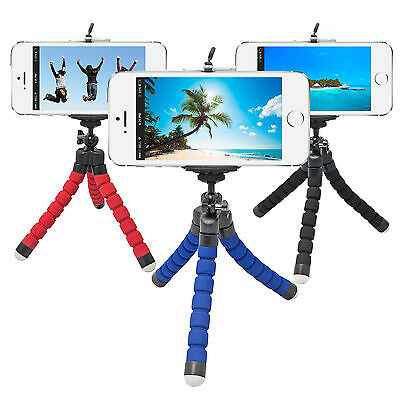 Lightweight Portable Universal Mini Tripods Support Stand For Mobilephone Camera