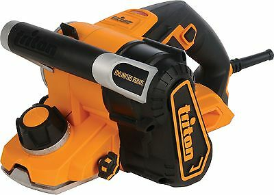 Triton TRPUL 750W Unlimited Rebate Planer. From the Official Argos Shop on ebay