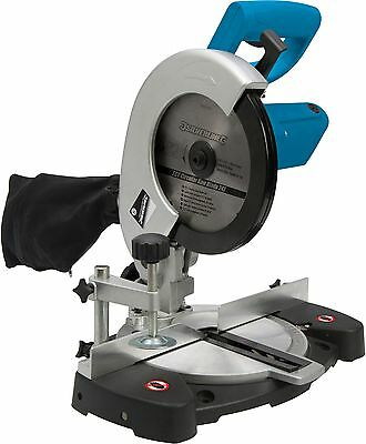 Silverline 1400W Compound Mitre Saw 210mm. From the Official Argos Shop on ebay