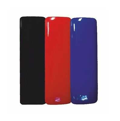 New Hard Glossy Spectacle Case Reading & Prescription Glasses Case 3 Colours