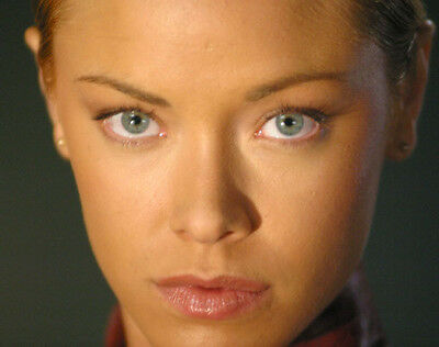Terminator 3: Rise of the Machines UNSIGNED photo - F902 - Kristanna Loken