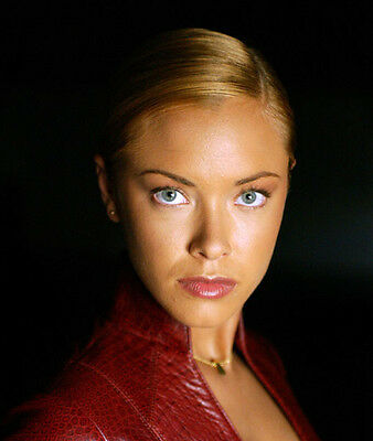 Terminator 3: Rise of the Machines UNSIGNED photo - F905 - Kristanna Loken
