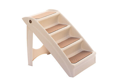 UPP Dog stairs Deluxe/ Dog ramp Cat stairs Animals stairs Climbing aid Stages