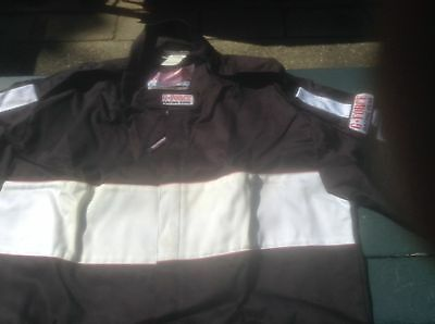 G Force Racing Jacket ---Fire Proof--