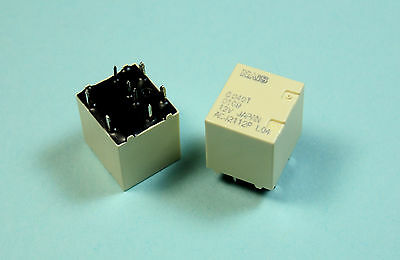 NEW 1pc Panasonic NAIS Automotive Relay 12vdc14vdc ACJ2112P