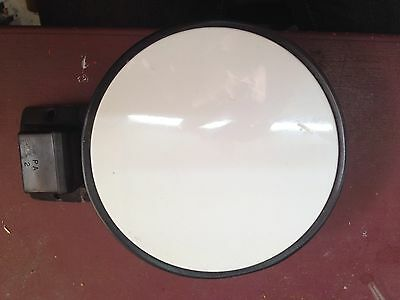 Holden Commodore Wagon Vt Vx Vy Vz Fuel Flap, Door, Lid White