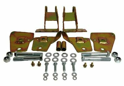BOSS Dropbox Kit suit Landcruiser VDJ7# (76/78/79) Series V8 T/Diesel Drop Boxes