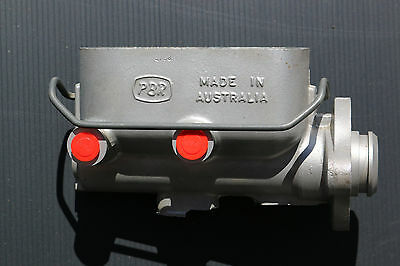 Holden HK HT HG PBR P6613 Brake Master Cylinder With Stainless Steel Insert