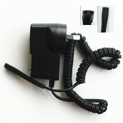 AU Plug Charger Power Lead Cord For Braun Epilator Silk Epil 5 & 7 Shaver Razor