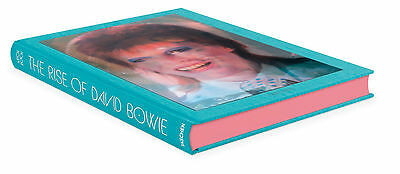 Signed The Rise of David Bowie 1972–1973 Taschen Mick Rock Limited Edition Rare