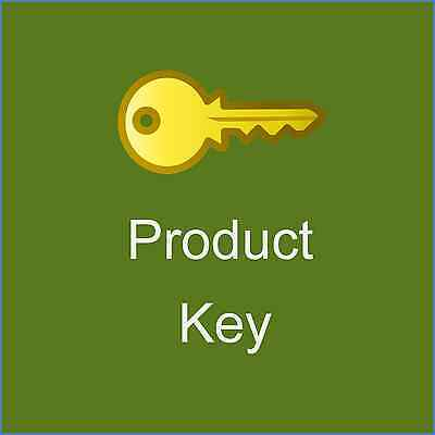 Windows 7 Home Premium OEM Product Key 32-/64-Bit für 1 PC