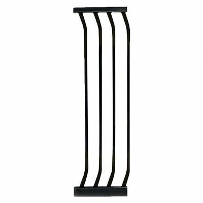 NEW Dreambaby Standard Gate Extension in Black, White