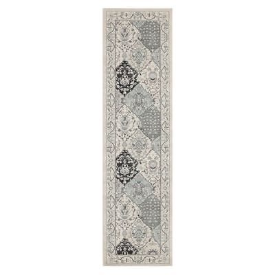 NEW Rug Culture Dio Oriental Runner Rug