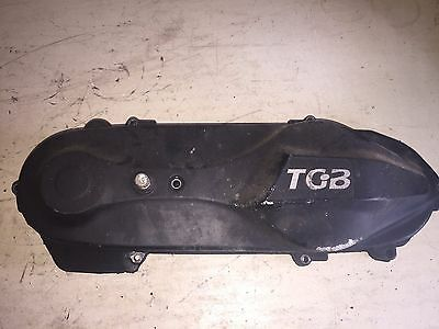 2005 TGB 101S Scooter 49cc engine case cover