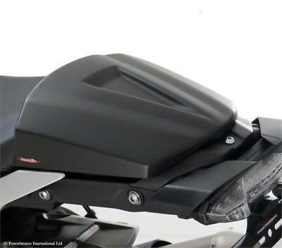 NEW Yamaha MT-10 2016 Carbon Look Seat Cowl  Seat Hump by Powerbronze