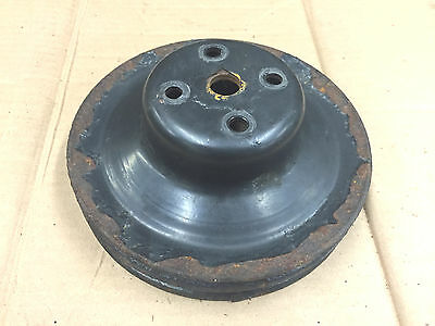 * Volvo Penta 5.7Gi WATER PUMP PULLY