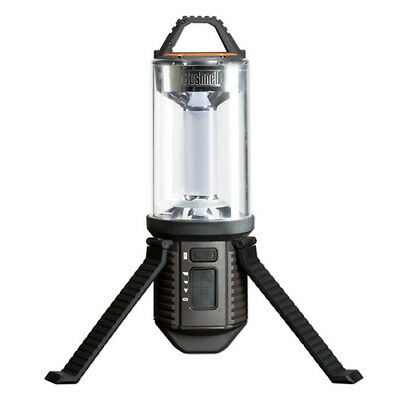 Bushnell Rubicon A200L Compact Lantern (10A200) with GEN BUSHNELL WARR