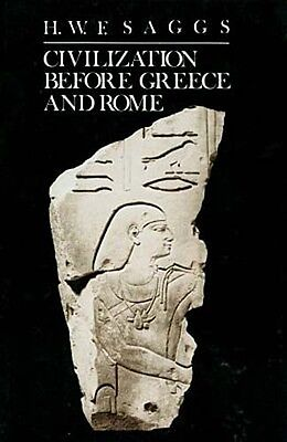 Civilization Before Greece & Rome Crete Syrian Anatolia Persia Indus Mesopotamia