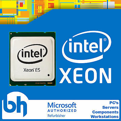Intel Xeon E5-2650 SR0KQ CPU 2.00GHz Eight Core Processor 20MB Smart Cache