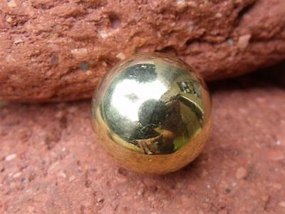 Brass Harmony Ball/chime Ball Insert Various Sizes Handcrafted Silverandsoul