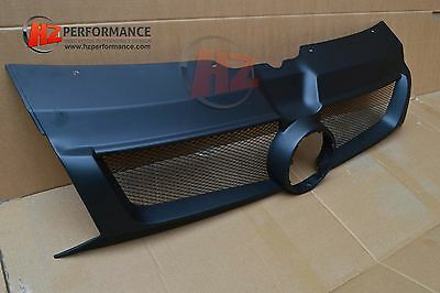 Vw Transporter T5 Facelift 2010 2014 A Type Front Grill Grille | Meshed | Uk