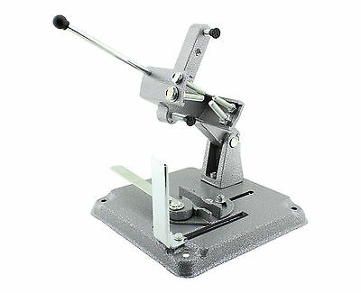 Angle Grinder Cutting Stand Stand Holder Clamping Device 115 / 125mm Accessory