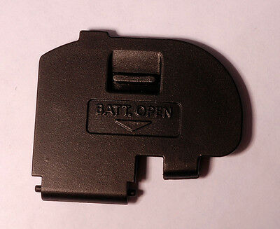 Canon EOS 40D 50D Battery Door Cover Lid Repair Part