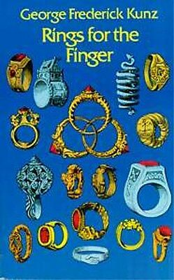 History Finger Rings Jewelry Ancient to Present 290 Pix Reference Roman Medieval • CAD $62.90