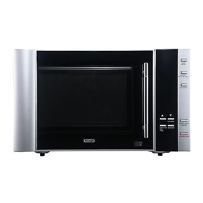 DeLonghi AC9 Combination Microwave - Silver -From the Argos Shop on ebay