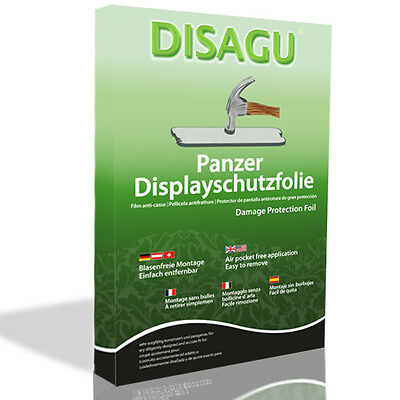 2x DISAGU Armor screen protector for Blackmagic Smart Videohub CleanSwitch 12x12