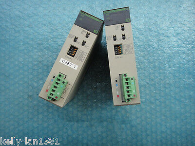1pc Used OMRON CS1W-DRM21-V1 PLC Module