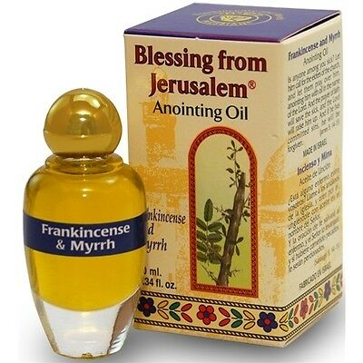 Anointing Oil Biblical Oil Anointment