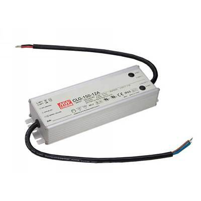 CLG-150-36A Mean Well AC-DC LED Power Supply 36V 4.2 AMP 151.2W