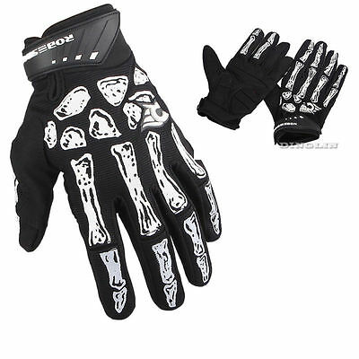Bike bicicleta mtb mbx btt Cycling Full Finger Bicycle Gloves Guantes Ciclismo