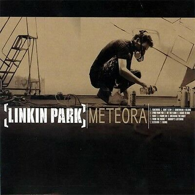 Linkin Park - Meteora [New CD] Enhanced, Digipack Packaging
