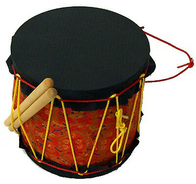 Children's Drums - Local Made from Recycled Pineapple Tins!