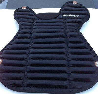 Macgregor Umpires Inside Chest Protector