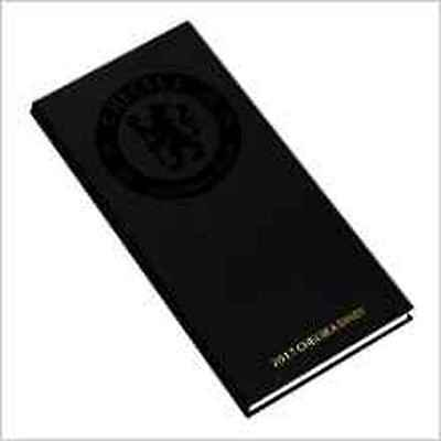 Chelsea Official 2017 Diary NEW