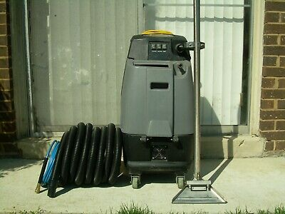 Mytee Air Hog 7303 Vacuum Booster Carpet Cleaning Extractor