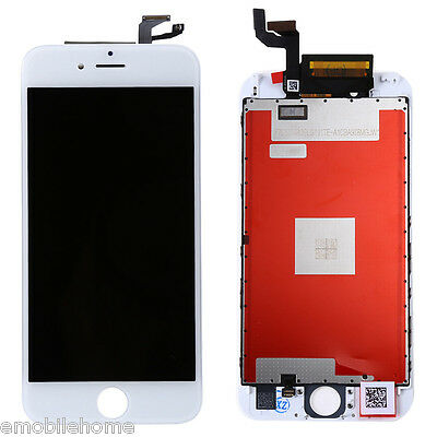 LCD Display+Touch Screen Digitizer Assembly Replacement for iPhone 6S+8pcs Tools