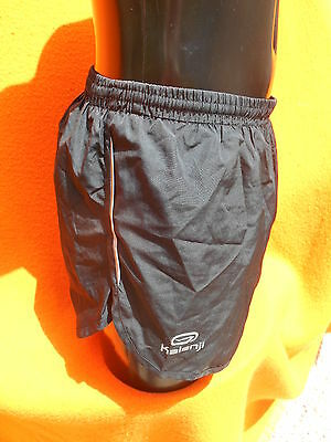 KALENJI Shorts Short Running Marathon Trial Sports Athletics Lining Doublé CAP