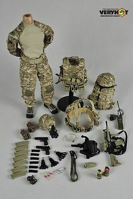 VERYHOT 1028 US Army soldier military CLOTHING SET 1/6 scale Action Figures doll