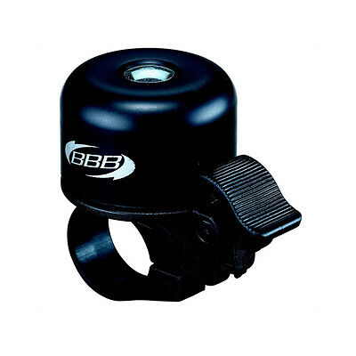 BBB Loud & Clear Bicycle Bell